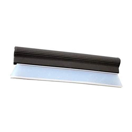 ukYukiko Nützliche Auto-Wasserabzieher Klingen aus weichem Silikon für Windschutzscheibe, Fensterwischer