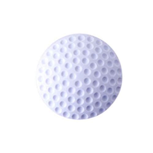 Greatangle-UK Schützende Wandverdickung Mute Door Stick Golf Styling Gummi Kotflügel Griff Lock Pad Home Wandaufkleber mit Geräuschreduzierung Lila