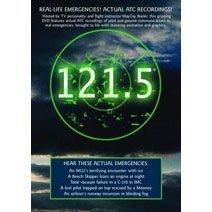 121.5 Real Life Emergencies! Actual ATC Recordings!