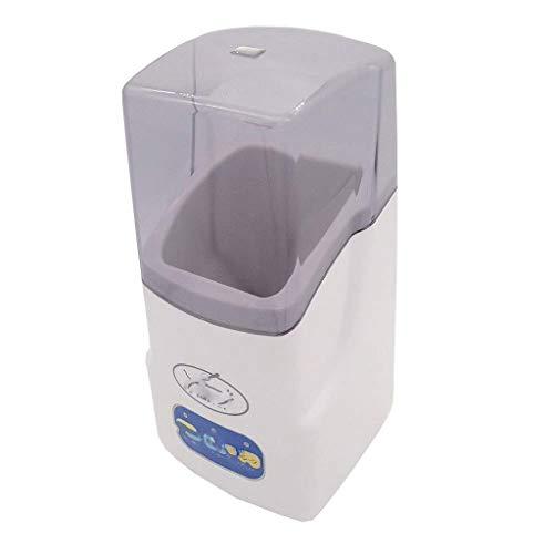 JJZXD Use la máquina eléctrica de Yogurt Inicio Máquina de Yogurt Máquina automática de Yogurt Inteligente Yogur de Gas Caliente Forro de Vidrio