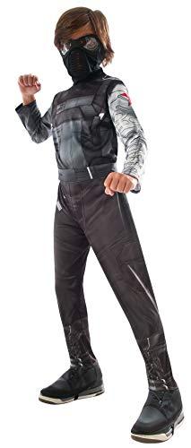 Rubies 'sDisfraz de soldado de inviernooficial de Marvel Civil WarTalla grande