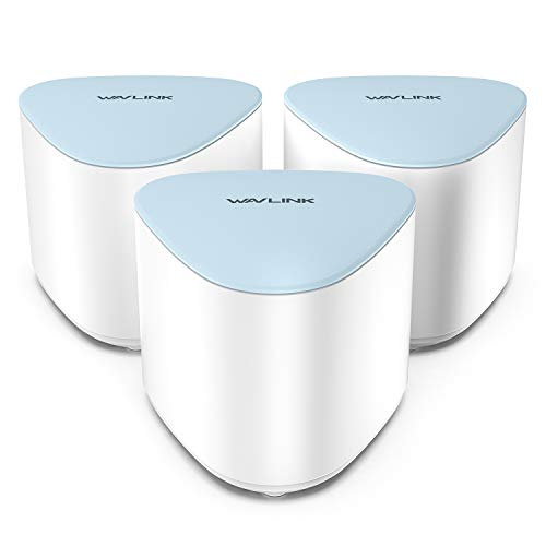 WAVLINK AC2100 Dual-Band Whole Home Mesh Wi-Fi Systems...