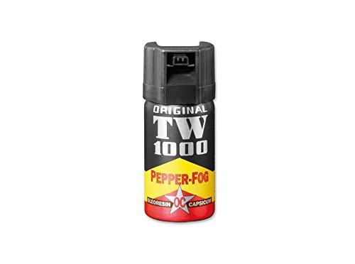 Pfefferspray Hoernecke TW 1000 Pepper Fog Man, 09HN203