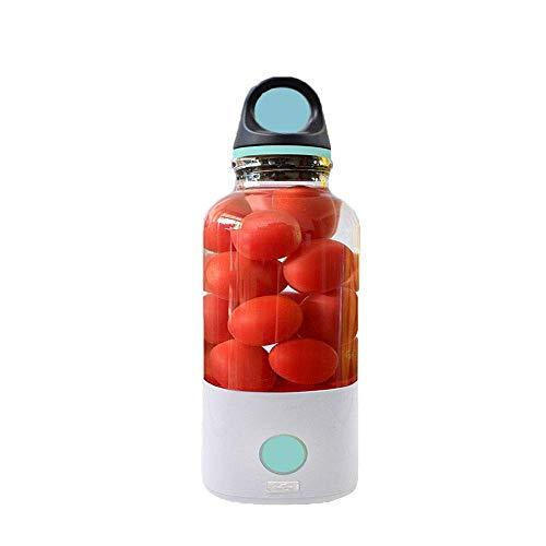 Panduo Entsafter Mini Juicer, Multifunktions Mit Easy One Touch Bedienung Fruit Juice Extractor und Mixer Cupfor Reisen, Outdoor, Sport und Heim
