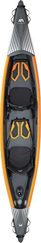 Aquamarina 6954521606446 Kayac, Multicolor, Talla Única