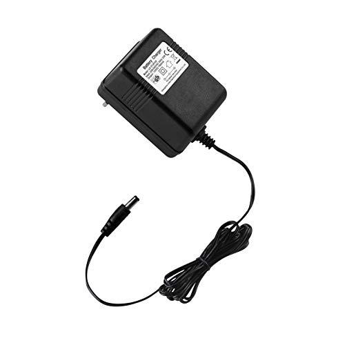 12V Kinder Elektrofahrzeug Ladegerät, Elektro Kinderauto 12 Volt Batterie Ladegerät für Elekstrisches Auto Spielzeug 0 …
