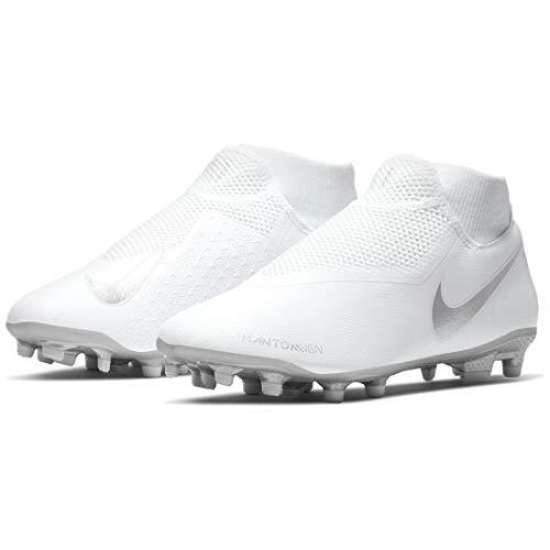 Nike Performance Phantom Vision Academy DF MG - Botas de fútbol para Hombre