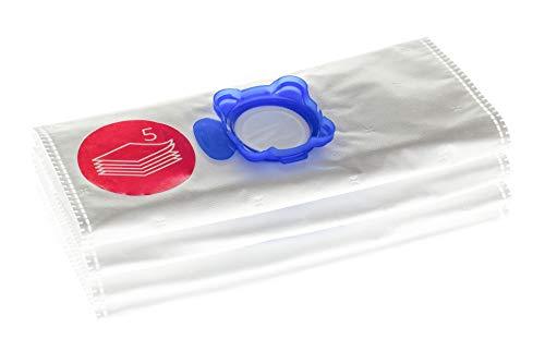 VACS 16 Stück Staubsaugerbeutel geeignet für ROWENTA Wonderbag X5-WB415120