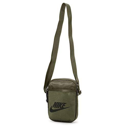 Nike Nk Heritage S Smit - cargo khaki/cargo khaki/black, Größe:-