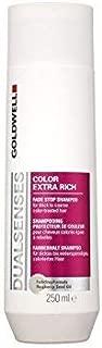 Best goldwell dualsenses color fade stop shampoo 250ml Reviews