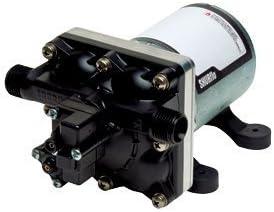 Ultra Quiet Shurflo Surprise price Motorhome Water Pump PSI 55 shipfree GPM 3 RV Demand