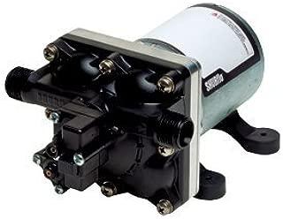 Ultra Quiet Shurflo Motorhome Water Pump 3 GPM 55 PSI RV Demand Pump (Replaces Shurflo Model 2088-422-444)
