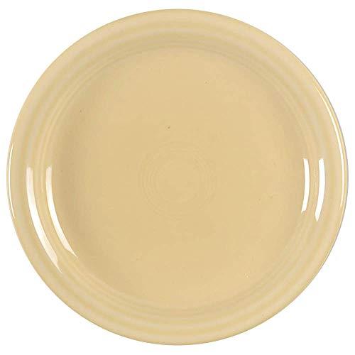 Fiesta Bistro Salad Plate 7.25' - Ivory