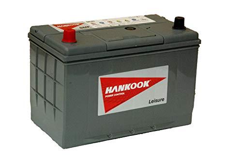 Hankook DC27S, 90Ah : batterie à décharge profonde