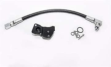CP4 Disaster Prevention Bypass Kit For 2011-2014 Ford 6.7L Powerstroke Diesel 6.7
