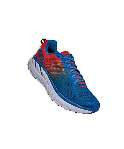 HOKA Clifton 6 Laufsportschuhe Herren