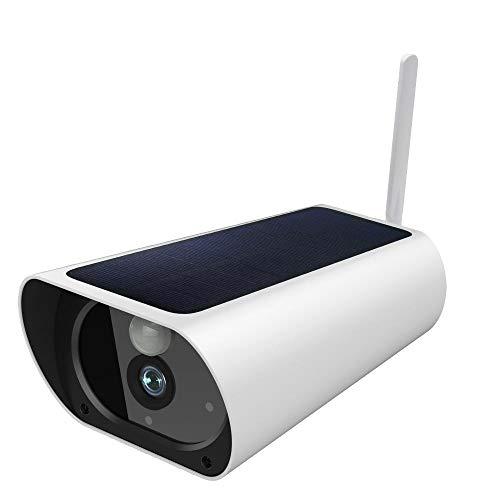 Cámaras de vigilancia DYWLQ, cámara IP inalámbrica con...