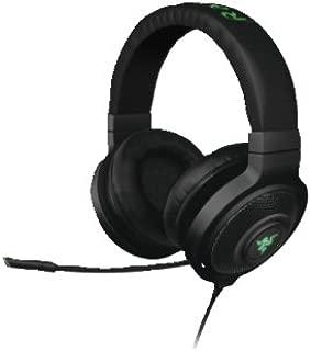 Razer Kraken 7.1 Surround Sound Over Ear USB Gaming Headset