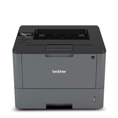 Brother HL-L5000D Business Laser Printer Duplex