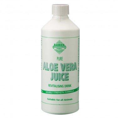 Barrière Aloe Vera Juice 500ml