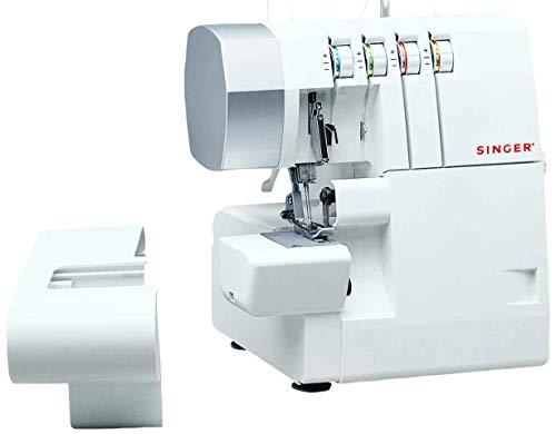 Máquina de Costura Singer, Ultralock 14SH754, Overloque, 127V