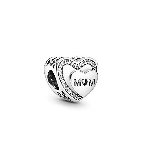Pandora Abalorios Mujer plata - 792070CZ