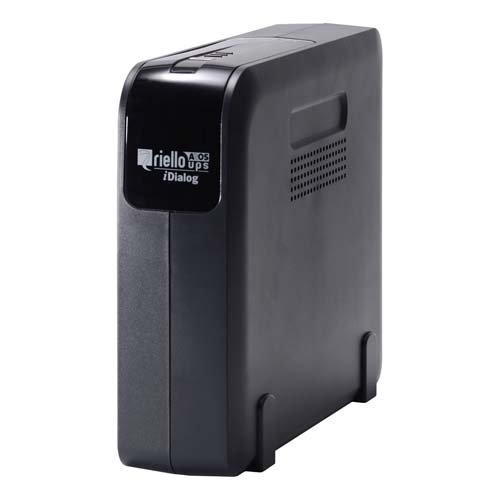 Riello iDialog gruppo di continuità (UPS) 1600 VA 6 presa(e) AC