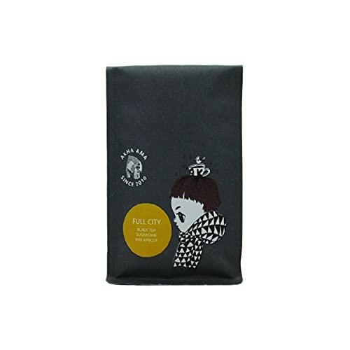 Akha Ama Coffee Bean, Full City Blend, Thai Coffee Beans, Light Espresso Roasted, Single Origin Roasted Coffee Bean from Thailand, 8.8 oz. / 250 g. (Pack of 1)