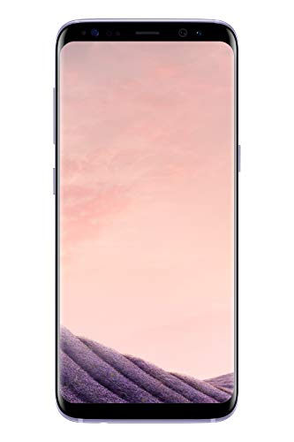Price comparison product image Samsung Galaxy S8 G950FD 64GB Orchid Gray,  Dual Sim,  5.8 inches,  4GB Ram,  GSM Unlocked International Model,  No Warranty