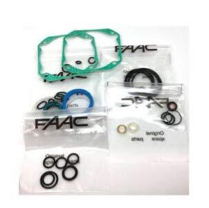 ECI Elettrosuministrure 490328 FAAC - Kit de juntas para motor 422, versión...