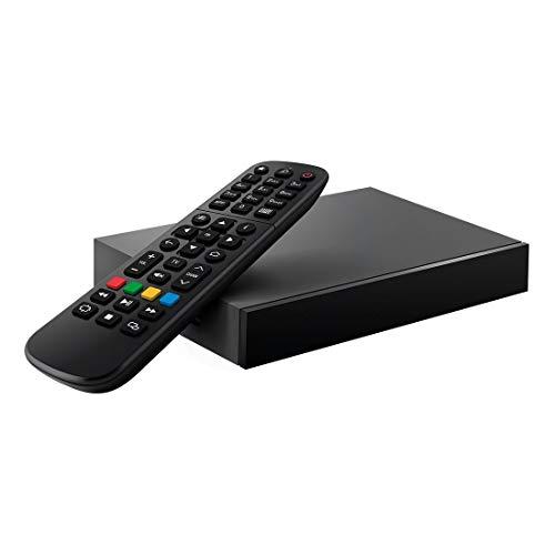 MAG520w3   IPTV Box   Linux   4K@60fps   HEVC   Amlogic S905X2   Dual-Band WiFi 2,4 en 5 GHz