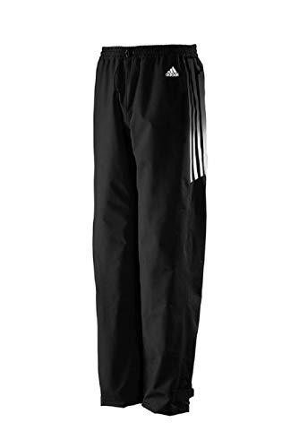 adidas Sailing Outdoor Funktionshose, Größe:L, Farbe:Black