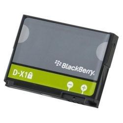 BlackBerry D-X1 Akku Lithium-Ion für 8900/9500