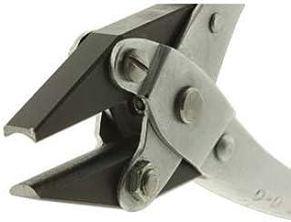 Mazbot Half Round Concave Jaw Parallel Pliers