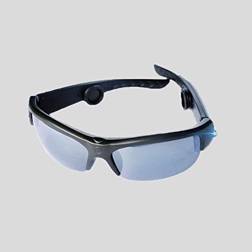 Beengeleiding bluetooth-bril draadloze bluetooth-hoortoestel zonnebril zonnebril schokabsorptie sportbril om blauw licht ultraviolette buitenzonnebril te voorkomen