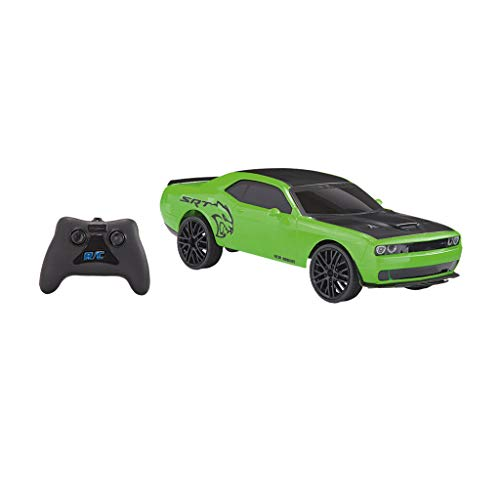 New Bright 61222-4G RC Chargers Challenger SRT 1:12