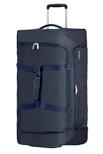 American Tourister Summerfunk Bolsa de Viaje, 80 centimetros, 95 litros, Azul (Navy)