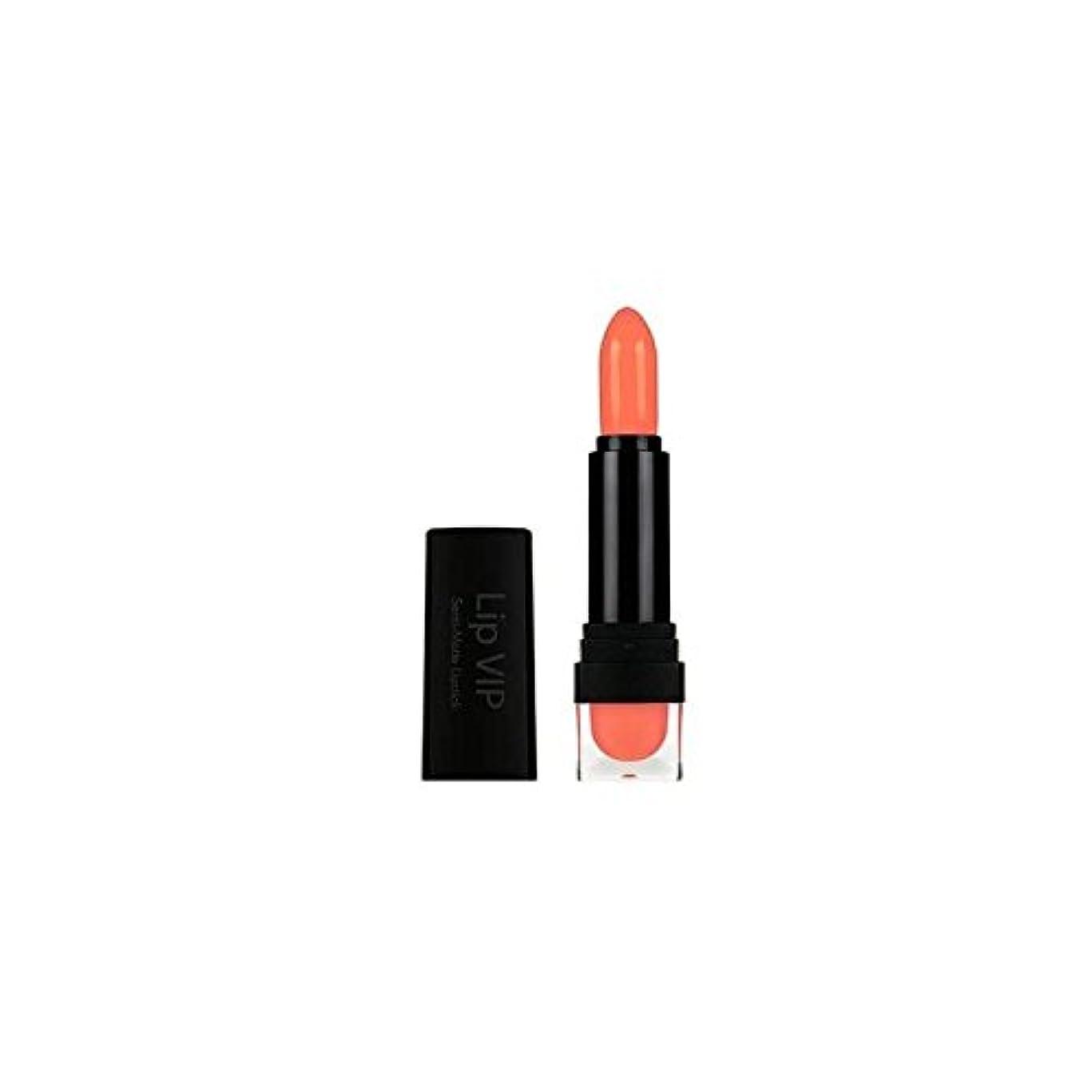 める枠喪なめらかな気まぐれなコレクションリップ..ファンシーパンツ x4 - Sleek Whimsical Collection Lip V.I.P Fancy Pants (Pack of 4) [並行輸入品]