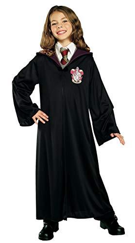 Rubies 884253 Harry Potter - Gryffindor toga per bambini, Taglia L (8-10 anni)