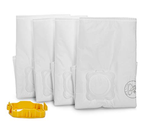 Rowenta Wonderbag Allergy Care WB484720 - Pack de 4 bolsas p