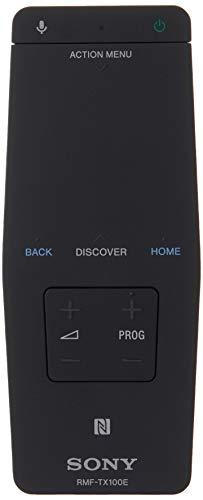 Sony - Remote Commander (rmf-tx100e), rmf-tx100e