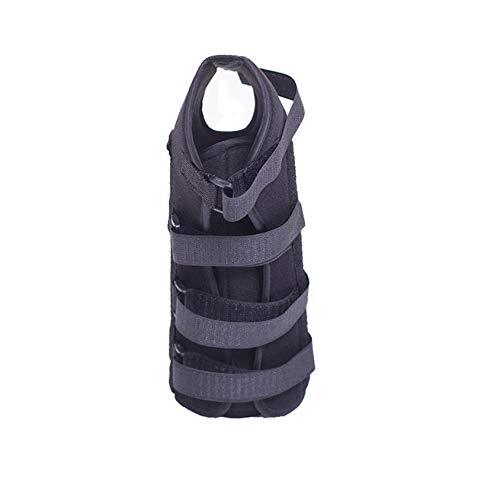 YRDZ Férula Fija para Articulación del Tobillo Cinturón De Protección para La Articulación del Tobillo Placa Fija para La Articulación del Tobillo Fija