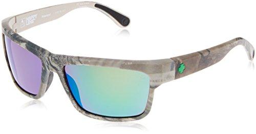 Spy Sonnenbrille Frazier, Happy Bronze Polar/Green Spectra, 673176986861