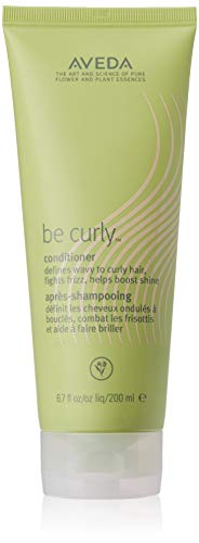 Aveda - Après-shampooing Be Curly -...