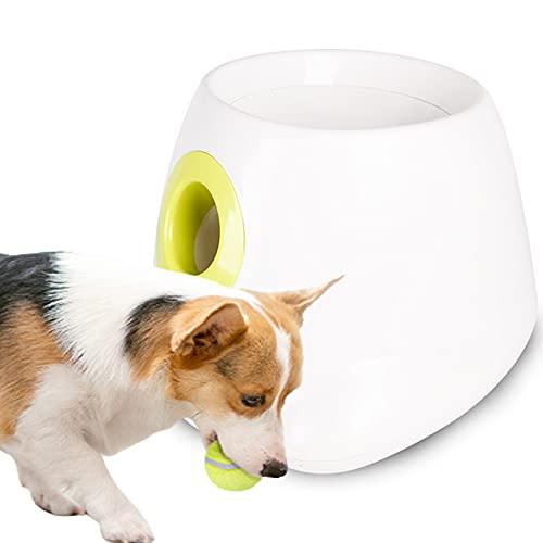 Pet Toy Interactive Ball Launcher, Tennis Launcher, Automatische Bal Worpe Machine, Hond Pet Toy Ball Thrower