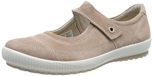 Legero Damen Tanaro Geschlossene Ballerinas, Pink (Powder (Pink) 56), 36 EU