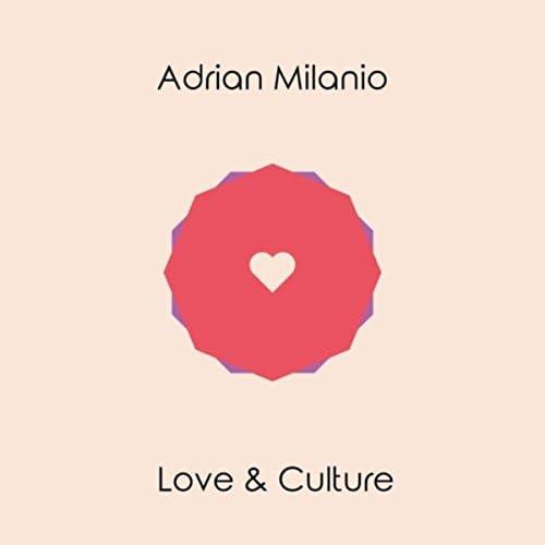 Adrian Milanio