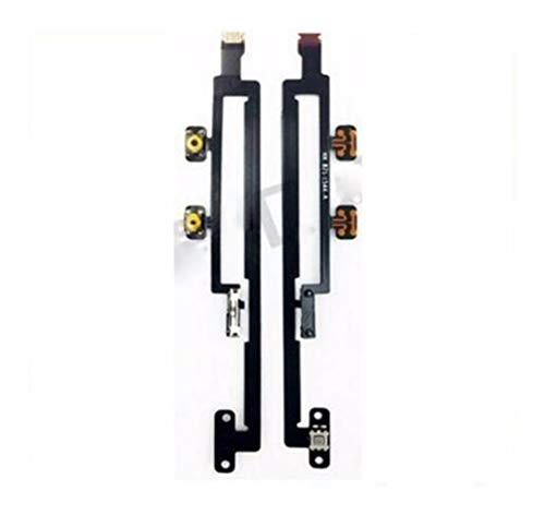 HenShiXin Durable Power Button Switch Volume Button Mute On/Off Flex Cable For iPad Air iPad 5 sustained