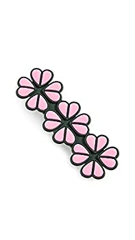 Kate Spade New York Triple Spade Flower Stand Multi One Size