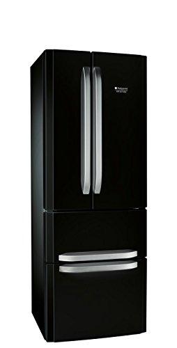 Hotpoint-Ariston - E4DAABC - Réfrigérateur combiné 3 portes